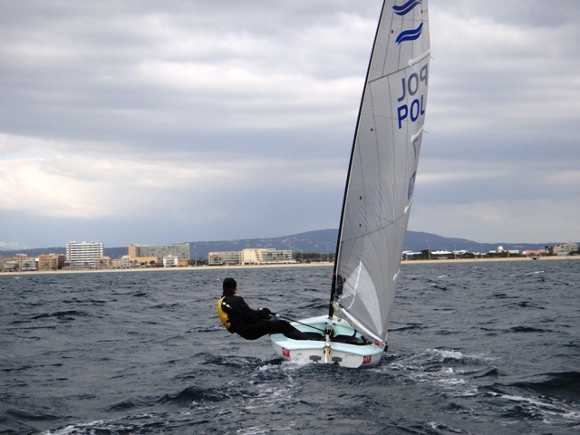 Podsumowanie II zgrupowanie na Palma de Mallorca