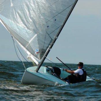 Treningi w Gdyni pod okiem Tytusa Konarzewskiego (POL), 4-10.07.2012