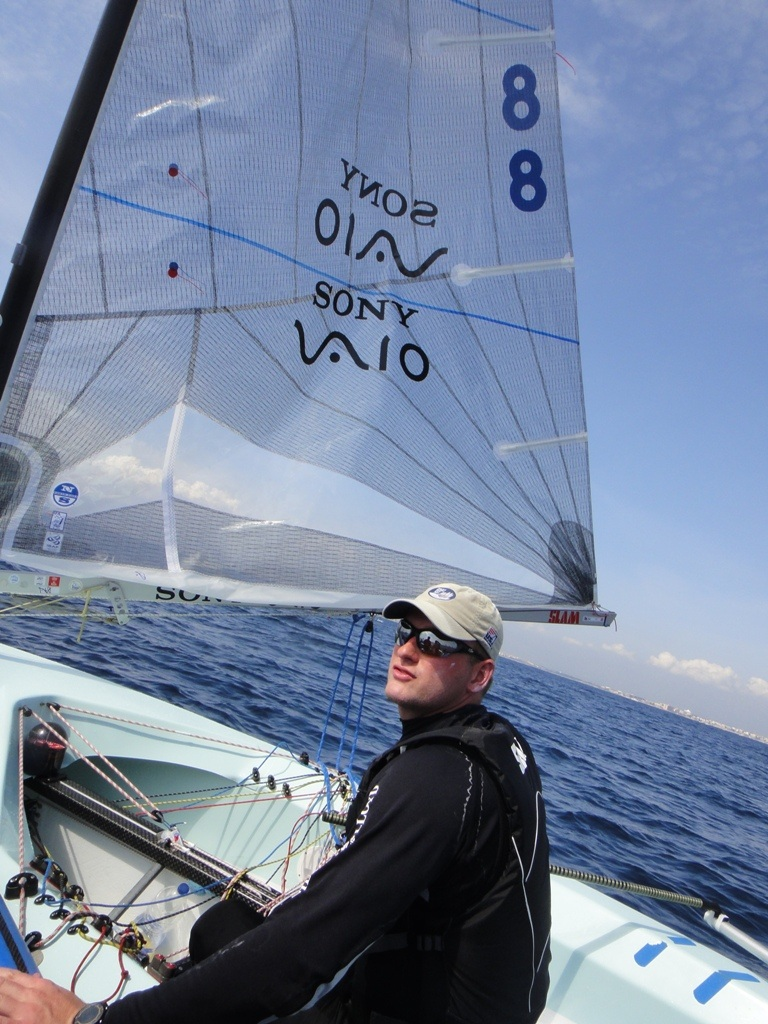 43 Trofeo S.A.R. Princesa Sofia - MAPFRE 2012, Palma de Mallorca, Hiszpania (31.03-07.04.2012)