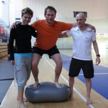Trening kondycyjny w CityZen Poznan